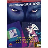 Matthew Bourne Box Set [DVD] [2008]by Adventures In Motion...
