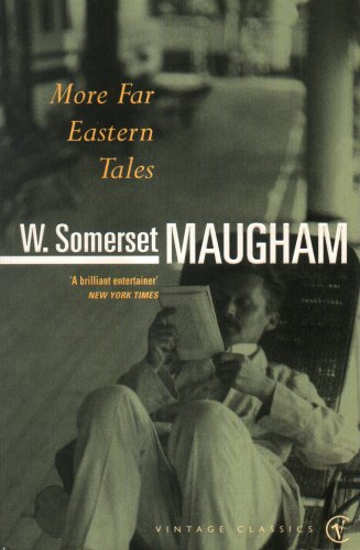 More Far Eastern Tales (Vintage Classics)