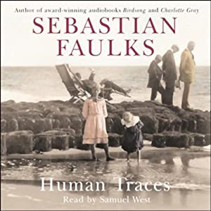 Human Traces Audiobook