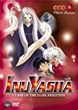 echange, troc Inu Yasha 20: Curse of the Dark Priestess [Import USA Zone 1]