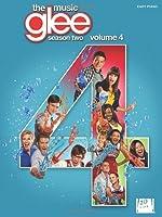 Glee: The Music - Season Two Easy Piano