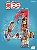 VARIOUS Glee The Music Season 2 Volume 4 Easy Piano Songbook Pf Bk