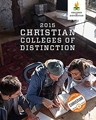 Christian Colleges of Distinction 2015