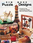 New Wood Puzzle Designs: A Guide to t...