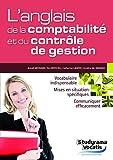 L'anglais de la comptabilité et du contrôle de gestion