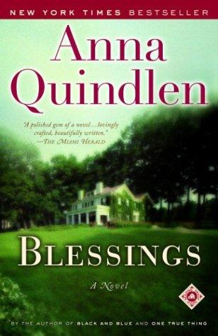 Image for Blessings: A Novel