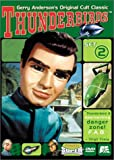Thunderbirds Set 2