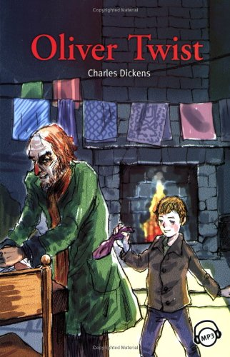 Compass Classic Readers: Oliver Twist (Level 4 with Audio CD) PDF