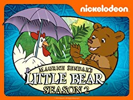 Maurice Sendak's Little Bear Season 2