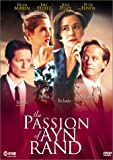 The Passion of Ayn Rand [Import]