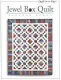 Jewel Box Quilt (Quilt in a Day) (0922705917) by Burns, Eleanor