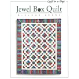 Jewel Box Quilt (Quilt in a Day) ~ Eleanor Burns