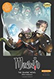 Macbeth: The Graphic Novel (American English, Original Text Edition) (Classical Comics)