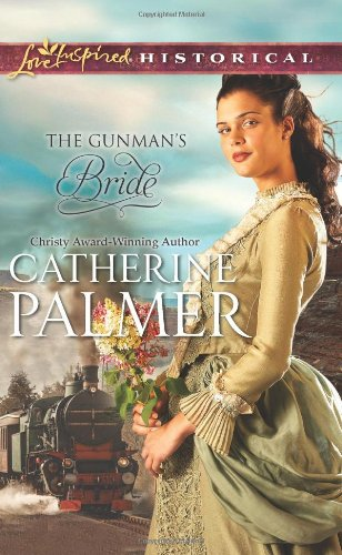 Image of The Gunman's Bride (Love Inspired Historical)