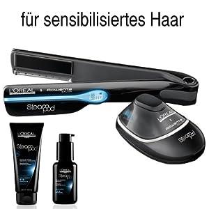 Pack Steampod n°2 - Cheveux sensibilisés à très sensibilisés