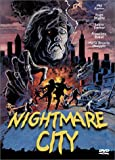 echange, troc Nightmare City [Import USA Zone 1]