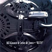 Amazon.com: Blues: Carlos del Junco & Bill Kinnear: Music