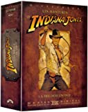 echange, troc Indiana Jones : La Trilogie - Coffret 4 DVD