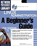 Linux administration : a beginner