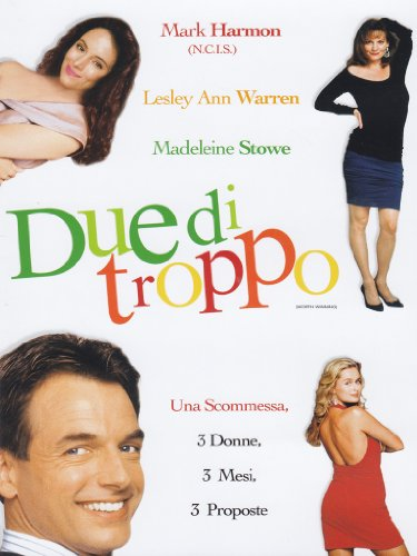 Due di troppo [IT Import]