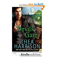 Devil's Gate: Elder Races Series, Book 3 (A Novella of the Elder Races)