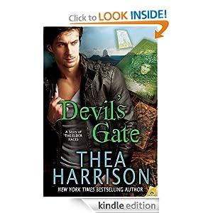 Devil's Gate - Thea Harrison