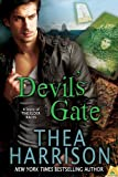 img - for Devil's Gate (A Novella of the Elder Races Book 3) book / textbook / text book
