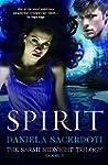 Spirit: 3 (The Sarah Midnight Trilogy)