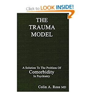 Amazon.com: The Trauma Model : A Solution to the Problem of ...