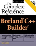 Borland C++ Builder: The Complete Reference (0072127783) by Schildt, Herbert