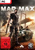 Mad Max [PC Steam Code]