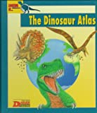 img - for Looking At... the Dinosaur Atlas (New Dinosaur Collection) book / textbook / text book