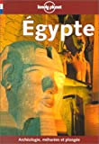 Lonely Planet Egypte (Lonely Planet Travel Guides French Edition) (2840701618) by Humphreys, Andrew
