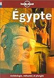 echange, troc Lonely Planet, etc., et al, Sonia Jenkins, Leanne Logan, Geert Cole, Damien Simonis - Egypte 2000