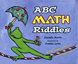 img - for ABC Math Riddles book / textbook / text book