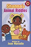 Shanna's Animal Riddles: Level 1 (Shanna's First Readers, Level 1)