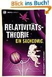 Relativit�tstheorie: Ein Sachcomic (I...