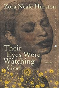 Cover of &quot;Their Eyes Were Watching God&quot;