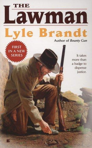 The Lawman 1 (Lawman), LYLE BRANDT