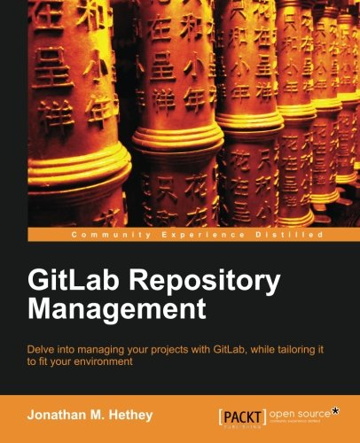 Gitlab Repository Management