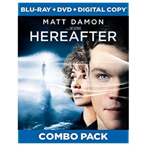 Hereafter ~ Barnes And Noble Movies ~