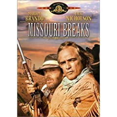Missouri Breaks - Arthur Penn