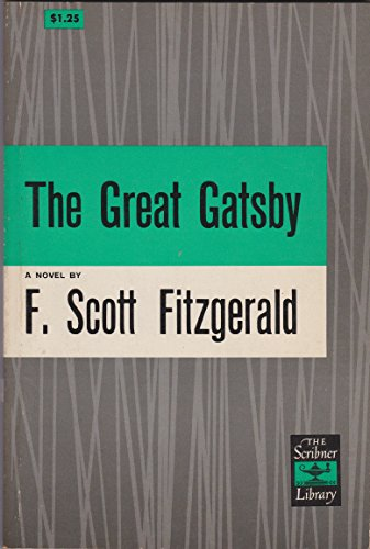 the flexibility of an identity in the novel the great gatsby by f scott fitzgerald F scott fitzgerald's classic the great gatsby is a glittering parade of parties and excess, but at its heart it is about identity and whether being wealthy in.
