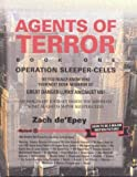 img - for Agents of Terror: Book-One: Operation Sleeper-Cells book / textbook / text book
