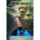 "Return of the Jedi (Choose Your Own Star Wars Adventures) (Paperback) By Christopher Golden          20 used and new from $30.98     Customer Rating:       First tagged ""obi wan"" by Gayle"