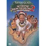 """Sch�ne Bescherung 2 - Eddie geht badenvon """"Randy Quaid"""""""