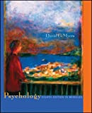 Modular Psychology (0716779277) by Myers, David G.