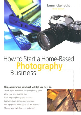 How to Start a Home-Based Photography Business