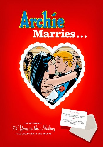 Archie Marries . . ., Uslan, Michael