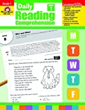 Daily Reading Comprenesion, Grade 1 (Daily Reading Comprehension)